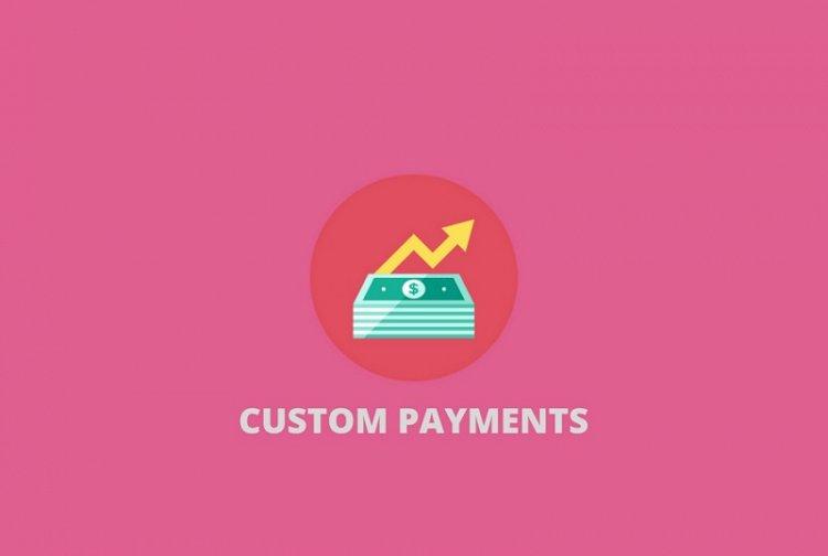 WPruby WooCommerce Custom Payment Gateway Pro v2.1.2