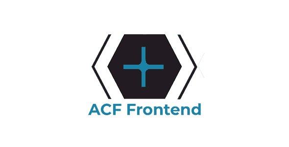 ACF Frontend Form Element Pro v2.10.18