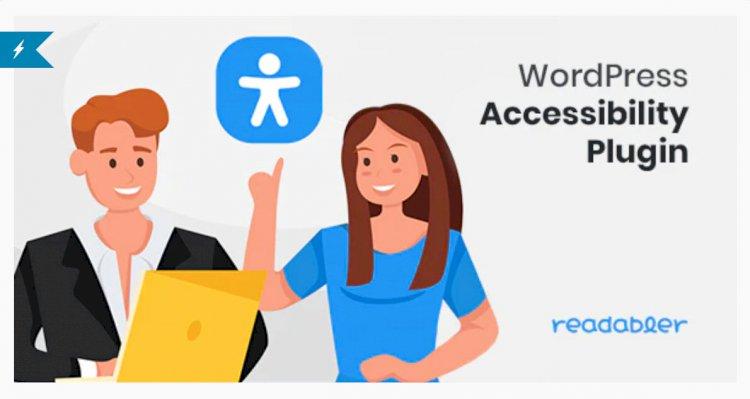 Readabler – WordPress Accessibility Plugin v1.2.3
