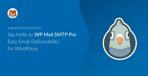 WP Mail SMTP Pro 3.0.0