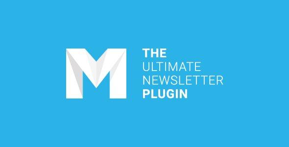 Mailster – Best #1 Email Newsletter Plugin for WordPress v3.0.1 Nulled